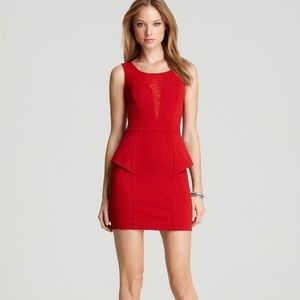 Red Guess Dress ❤️